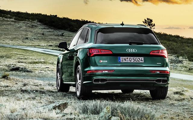 Audi SQ5 TDI 2020: diesel, híbrido e esportivo - preço e fotos